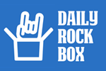 Society of Rock partner Daily Rock Box