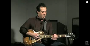 How To Play A Classic Rock Guitar Solo