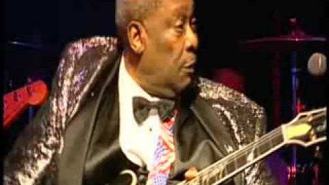 B.B. King – Blues Boys Tune (WATCH) | Society Of Rock Videos