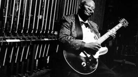 B.B. King – Lucille (CLICK TO PLAY) | Society Of Rock Videos