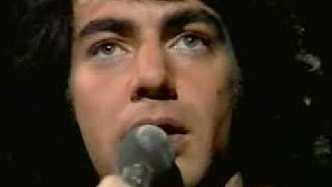 Neil Diamond He Ain't Heavy He's My Brother (WATCH) | Society Of Rock Videos
