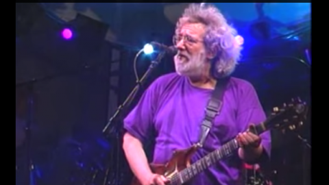 Grateful Dead – Peggy O (WATCH) | Society Of Rock Videos