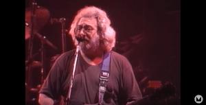 Grateful Dead – Eyes Of The World (WATCH)