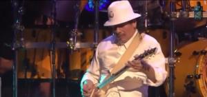 "Carlos Santana – ""A Love Supreme"" Live"