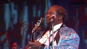 B.B. King – Caledonia (WATCH)