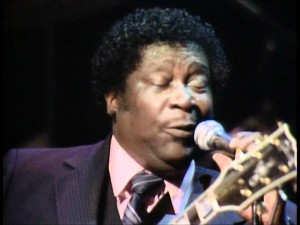 BB King – Better Not Look Down (WATCH)