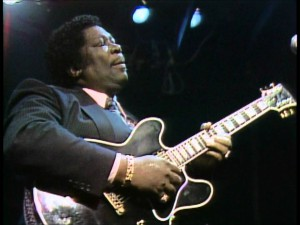 BB King -There Must Be A Better World Somewhere (WATCH)