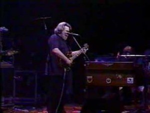 Grateful Dead – Black Peter (WATCH)