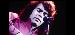 Neil Diamond – Thank The Lord For the Night Time (CLICK TO LISTEN)
