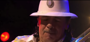 "Carlos Santana – ""Samba Pa Ti"" Live"