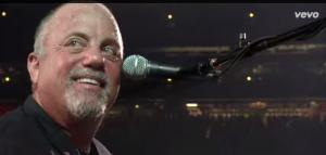 Billy Joel – The Ballad Of Billy The Kid (WATCH)