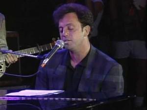 Billy Joel – Summer, Highland Falls (WATCH)
