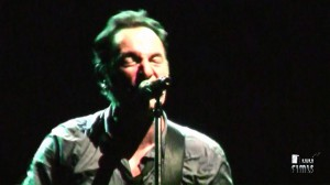 Bruce Springsteen – Meeting Across The River…(WATCH)
