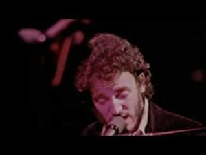 Bruce Springsteen – Spirit in the Night (WATCH)