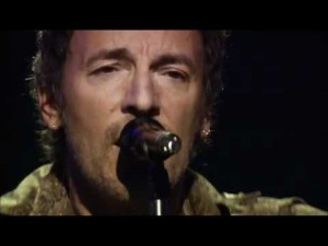 Bruce Springsteen – The Rising (WATCH)