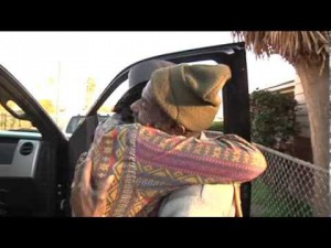 Carlos Santana Reunites with Homeless Ex-band Member (WATCH)