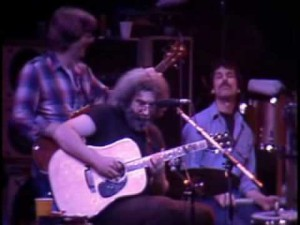 Grateful Dead – To Lay Me Down (WATCH)
