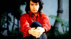 Neil Diamond – And The Grass Won't Pay No Mind (CLICK TO LISTEN)