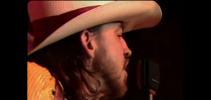 Say What!- Stevie Ray Vaughan (WATCH)