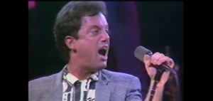 Billy Joel- Uptown Girl (WATCH)