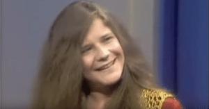 Janis Joplin talk Tina Turner