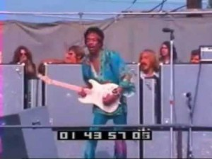One Of Jimi Hendrix Best Solos Ever