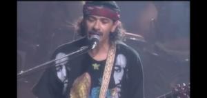 """Santana – """"Oye Como Va"""" Live"""