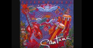 """Studio Version Of Santana's """"El Farol"""""""