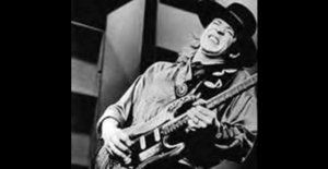 "SRV Plays The Smooth Jazz ""Chitlins Con Carne"" – Studio Version"