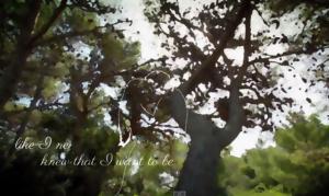 "High Quality Lyric Video Of Neil Diamond's ""(Ooo) Do I Wanna Be Yours"""