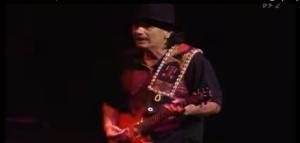 "Santana Performs ""Incident At Neshabur"" Live In Japan"