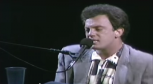 "Timeless Classic ""Leave A Tender Moment Alone"" Live From Billy Joel"