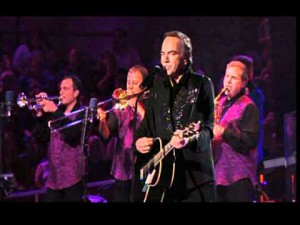 "Neil Diamond Rocking ""Kentucky Woman"" Live"