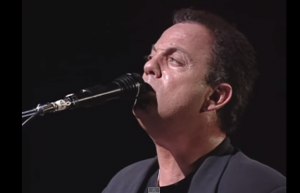 "Sensational Live Performance Of ""Pressure"" By Billy Joel"