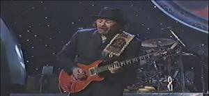 """Santana's Incredible Live Performance Of """"Put Your Lights On"""""""