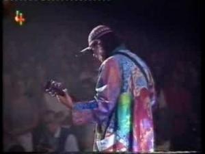 """Santana Shredding """"Everybody's Everything"""""""