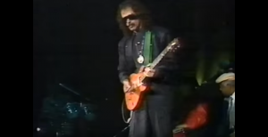 "Carlos Santana's Unforgettable Song ""Bella"""