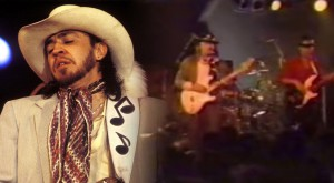 "Stevie Ray Vaughan Killing It With ""Superstition"" LIVE"