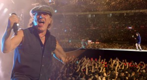 AC/DC – Rock N Roll Train Live