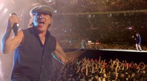 AC/DC – Rock N Roll Train Live