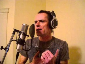 "An Awesome Cover Of Neil Diamond's ""I Am… I Said"""