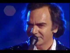 "Awesome Live Version Of Neil Diamond's ""Hello"""
