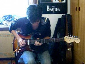 """Beautiful Cover Of Stevie Ray Vaughan's """"Lenny"""""""