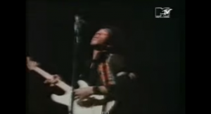 Awesome Music Video For Jimi Hendrix's Crosstown Traffic