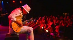 "Santana Playing ""Europa"" Live At Montreux"