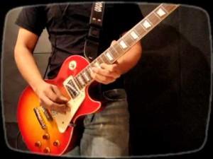 "Fantastic Guitar Cover Of Santana's ""Corazon Espinado"""