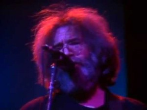 "Grateful Dead's Sensational Live Performance Of ""Candyman"""