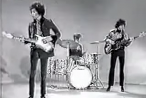 "Vintage Footage of ""Hey Joe"" LIVE"
