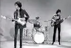 """Vintage Footage of """"Hey Joe"""" LIVE"""