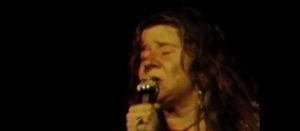 "Janis Joplin Rocks Toronto With This Live Version Of ""Kozmic Blues"""